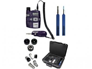 Testavimo ir valymo rinkinys su HP3-60-P4-EU mikroskopu