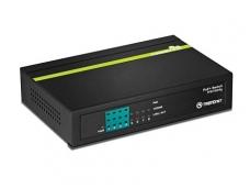 TPE-TG44g 4xGigabit PoE, 4xGigabit komutatorius