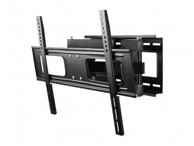 """TV laikiklis 32""""-75"""" iki 40kg, EasyFold XL"""