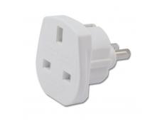 Lindy UK to US/Australian Adapter Travel Plug