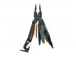 Universalus įrankis Leatherman MUT, juodas