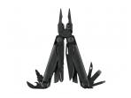 Universalus įrankis Leatherman SURGE Black Molle