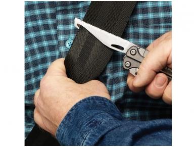 Universalus įrankis Leatherman CHARGE TTi, dovanų dėžutėje 5