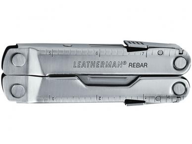 Universalus įrankis Leatherman REBAR 2