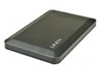 "USB 3.0 & eSATA korpusas 2.5"" SATA diskams"