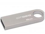 USB atmintinė 8Gb, Transcend