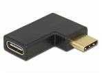 USB-C kampinis perėjimas USB 3.1 Gen 2, 10Gbps
