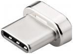 USB-C magnetinis antgalis