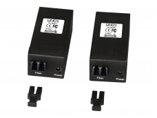 USB 3.0 ilgiklis iki 400m, per 2x50mkr. OM3 optika