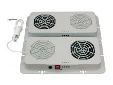 Ventiliatorių blokas, 2 ventiliatoriai