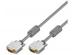 VGA kabelis 15M-15M 3m, HT 2560x1600