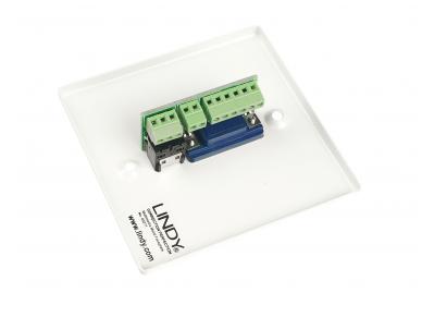 VGA, 3.5mm Stereo panelė 2