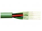Video kabelis  75Om 5x0.08mm2