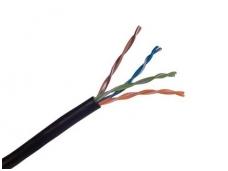 Vytos poros išorinis kabelis, kat.5e UTP (500m)