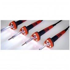 Naujos kartos galingi Weller lituokliai su LED technologija