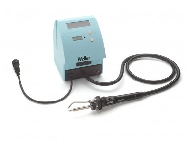 Weller lydmetalio tiekimo sistema WTSF 80