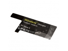 LINDY Wireless Charging Adapter for Samsung Galaxy Note 4