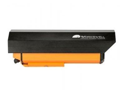 Workswell termovizorinė kamera SMF-336-DFUW 2