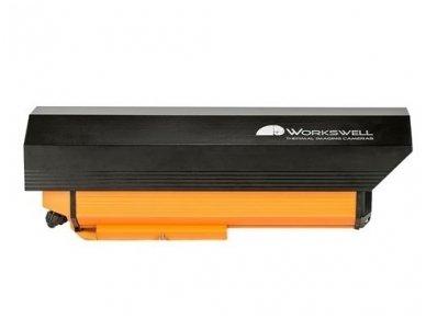 Workswell termovizorinė kamera SMF-336-FUW 2