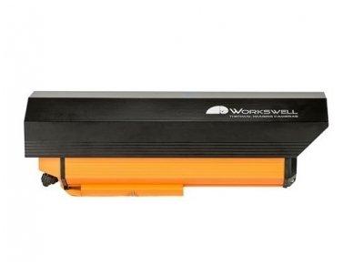Workswell termovizorinė kamera SMF-640-FUW 2