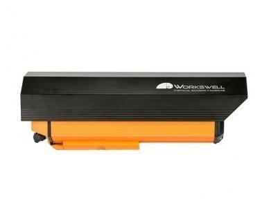 Workswell termovizorinė kamera SMF-640-SUW 2