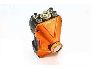 Workswell termovizorinė kamera SMI-336-DFUW 2
