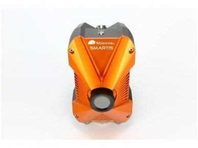 Workswell termovizorinė kamera SMI-336-DFUW 11
