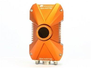 Workswell termovizorinė kamera SMI-336-DFUW