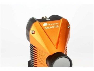 Workswell termovizorinė kamera SMI-336-DFUW 5