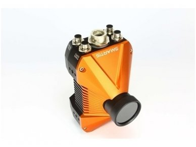 Workswell termovizorinė kamera SMI-336-DFUW 6