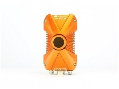 Workswell termovizorinė kamera SMI-336-DFUW 7