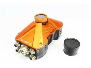 Workswell termovizorinė kamera SMI-336-DFUW 9