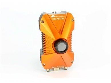 Workswell termovizorinė kamera SMI-336-DFUW 10
