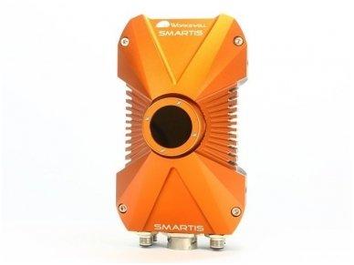 Workswell termovizorinė kamera SMI-336-FUW