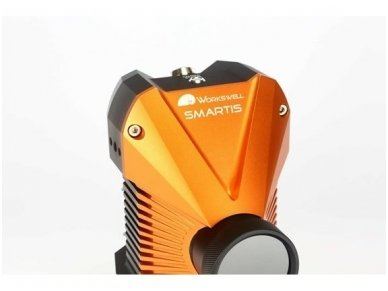 Workswell termovizorinė kamera SMI-336-FUW 5