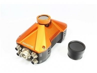 Workswell termovizorinė kamera SMI-336-SUW 9