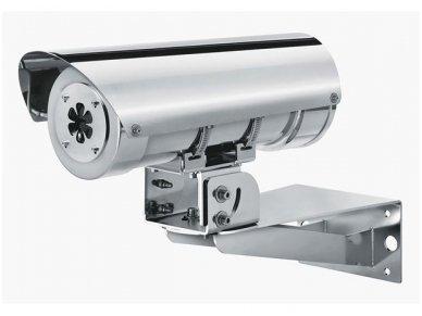 Workswell termovizorinė kamera SMX-640-FUW 2