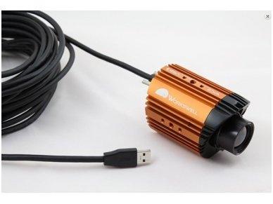 Workswell termovizorinė kamera WIC-336-DFUW 3