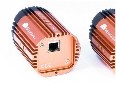 Workswell termovizorinė kamera WIC-336-FGW 2