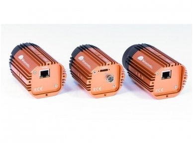 Workswell termovizorinė kamera WIC-336-SGW 6