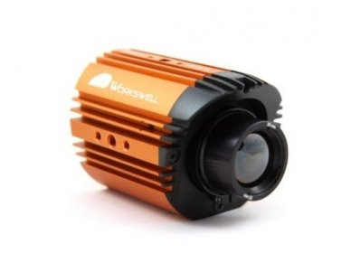 Workswell termovizorinė kamera WIC-640-DFGW
