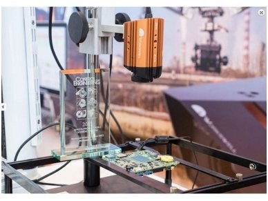Workswell termovizorinė kamera WIC-640-DFGW 3