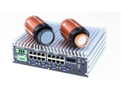 Workswell termovizorinė kamera WIC-640-DFGW 6