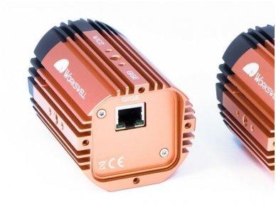 Workswell termovizorinė kamera WIC-640-FGW 2