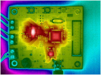 Workswell termovizorinė kamera WIC-640-FUW 11