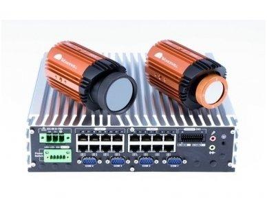 Workswell termovizorinė kamera WIC-640-FUW 7