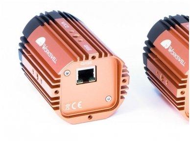 Workswell termovizorinė kamera WIC-640-SGW 2