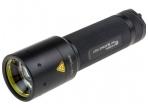 Žibintuvėlis LED LENSER i7R 4xAAA NiMH 220Lm, pakraunamas