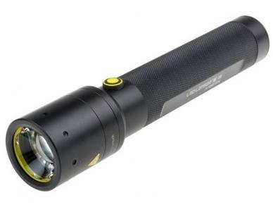 Žibintuvėlis LED LENSER i9 2xC 400Lm 2
