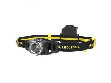 Žibintuvėlis LED LENSER iH3 120Lm
